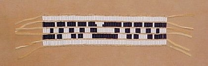 Four Nations Treaty Belt